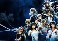 Final Fantasy si prepara a festeggiare un grande traguardo