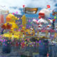 Festeggia il Natale in Final Fantasy XV: in arrivo l'Holiday Pack