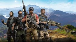 Tom Clancy's Ghost Recon Wildlands, aperte le iscrizioni alla beta