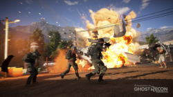 Tom Clancy's Ghost Recon Wildlands, rivelata la mappa di gioco