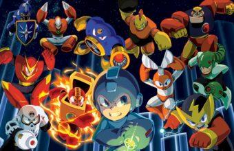 Mega Man arriva su mobile, e lo fa in grande stile