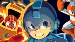 Tutta la serie Mega Man X sbarca su PS4, Xbox One, PC e Switch