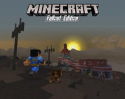 Fallout sbarca in Minecraft con un imperdibile mash-up pack