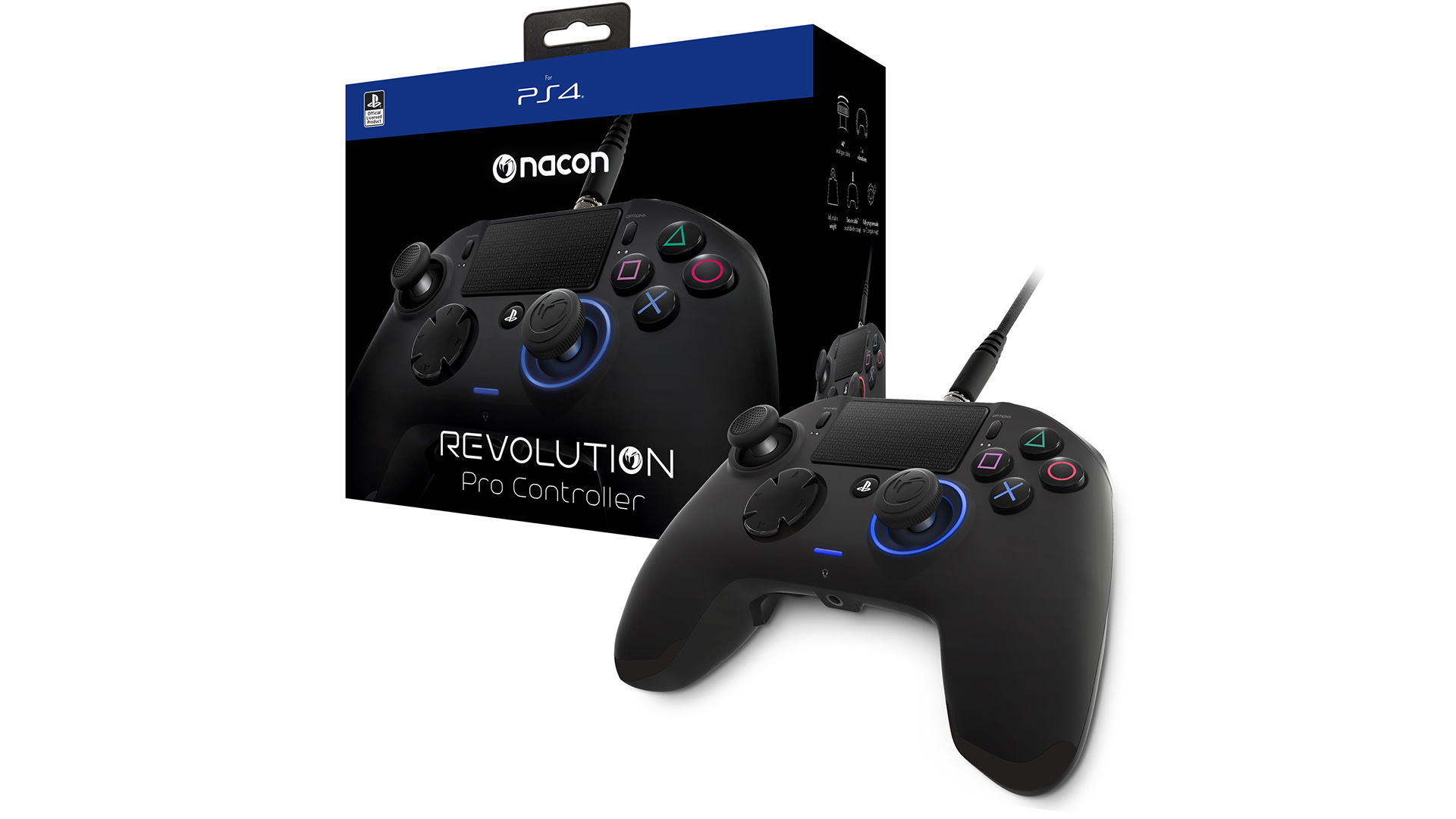 nacon revolution pro