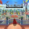 Level-5 ci aggiorna sui lavori di Ni No Kuni II: Revenant Kingdom