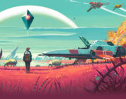 Annunciata un'altra patch di No Man's Sky per PC