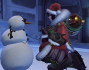 Overwatch, al via l'evento Magico Inverno