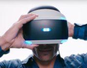 Le vendite del PlayStation VR non sono soddisfacenti?