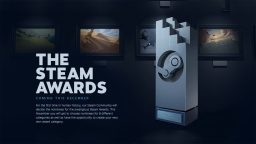Steam Awards, arriva la lista dei finalisti