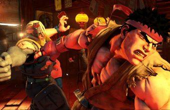 Street Fighter V, arrivano altre divise scolastiche