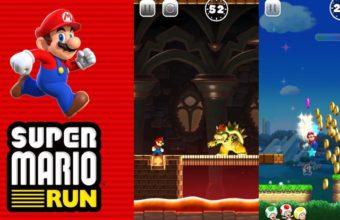Super Mario Run supera i 50 milioni di download