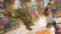 Tekken 7, arrivano Kuma e Panda