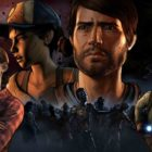 The Walking Dead – A new Frontier é ora disponibile