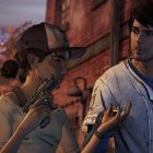 The Walking Dead – A New Frontier, il trailer di lancio