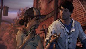 The Walking Dead – A New Frontier, il trailer di lancio