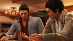 Yakuza 6 arriverà in Occidente nei primi mesi del 2018