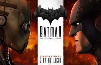 "Batman: The Telltale Series – Ep.5 ""City of Light"" – Recensione"