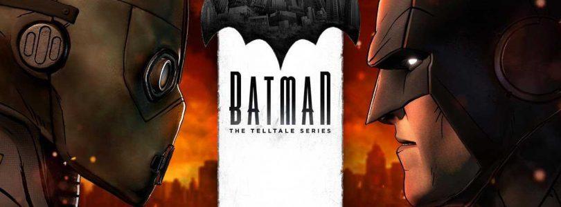 "Batman: The Telltale Series – Ep. 5 ""City of Light"" – Recensione"