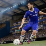 FIFA 17, arriva l'update 4 per PS4 e Xbox One