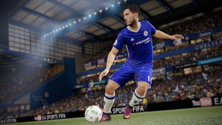 FIFA 17, arriva l'update 4 per PS4 e Xbox One