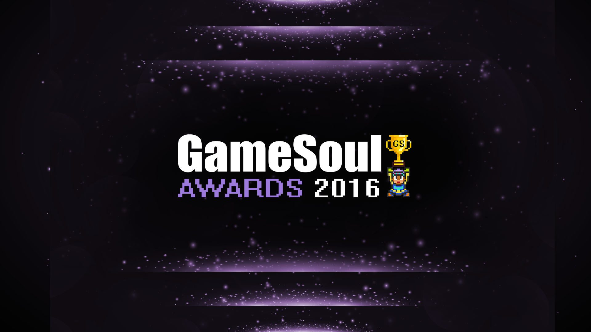 gamesoul awards