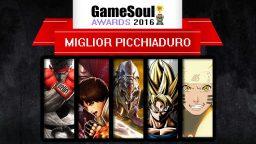 Miglior picchiaduro – GameSoul Awards 2016