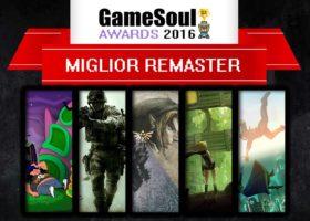 Miglior Remaster – GameSoul Awards 2016