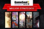 Miglior strategico – GameSoul Awards 2016