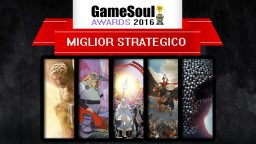 Miglior strategico – GameSoul Awards 2016