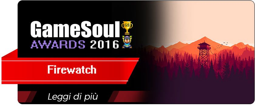 gamesoul awards 2016