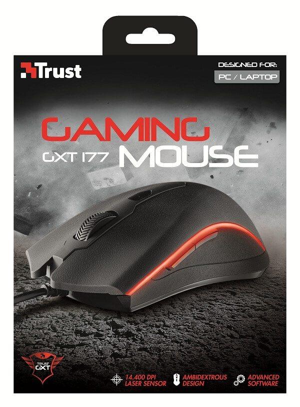 GXT 177 Trust