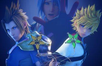 Kingdom Hearts 2.8 Recensione