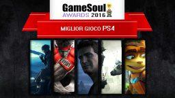 gamesoul awards ps4