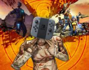 Nintendo Switch Borderlands 3
