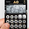 Pocket Operator PO-32 Tonic – Recensione