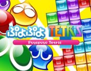 Puyo Puyo Tetris arriva su Switch e PS4