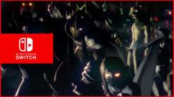 Un nuovo Shin Megami Tensei per Nintendo Switch