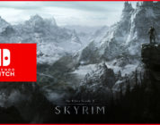 The Elder Scrolls V: Skyrim è ufficiale su Switch