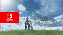 Annunciato Xenoblade Chronicles 2 per Nintendo Switch