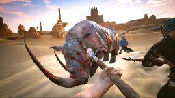 Arrivano nuove informazioni su Conan Exiles