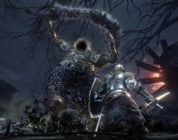 The Ringed City, la nuova espansione di Dark Souls III