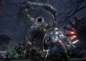 The Ringed City, la nuova espansione di Dark Souls III