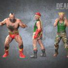 Dead Rising 4, il prossimo aggiornamento sarà dedicato a Street Fighter