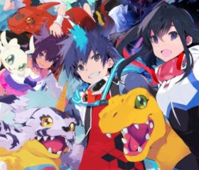 Digimon World: Next Order -Recensione