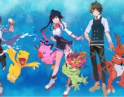 Digimon World: Next Order, svelate tante novità