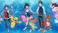 Digimon World: Next Order, svelate tante novità