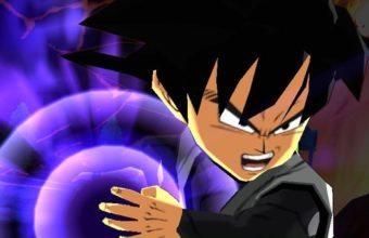 Dragon Ball Fusions, ecco i contenuti della patch day-one
