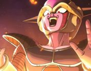 Dragon Ball Xenoverse 2 arriverà su Nintendo Switch