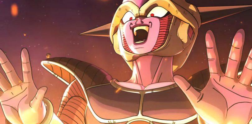 Dragon Ball Xenoverse 2 arriverà su Nintendo Switch