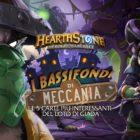 Hearthstone – Le 5 carte più interessanti del Loto di Giada